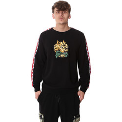 textil Herre Sweatshirts Sprayground 20SP024BLK Sort