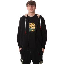 textil Herre Sweatshirts Sprayground 20SP027BLK Sort