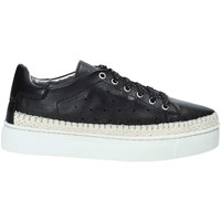Sko Dame Lave sneakers The Flexx D1029_04 Sort