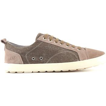 Sko Herre Lave sneakers Lumberjack SM08405 007 M54 Brun