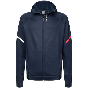 textil Herre Sportsjakker Tommy Hilfiger S20S200337 Blå