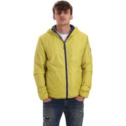 textil Herre Vindjakker Invicta 4442213/U Gul