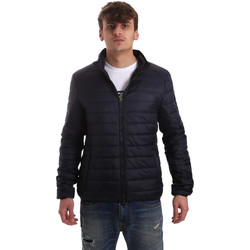 textil Herre Dynejakker Invicta 4431683/U Blå