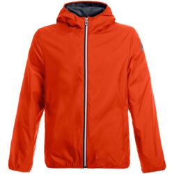 textil Herre Vindjakker Invicta 4431661/U Orange