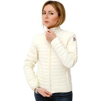 textil Dame Dynejakker Invicta 4431683/D hvid