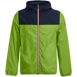 textil Herre Vindjakker Invicta 4431682/U Grøn