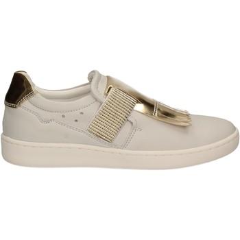 Sko Dame Lave sneakers Keys 5058 hvid