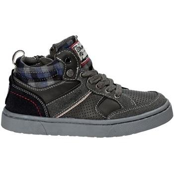 Sko Børn Lave sneakers Wrangler WJ17225 Grå