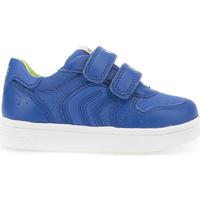 Sko Børn Lave sneakers Geox B822CB 01085 Blå