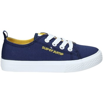 Sko Børn Lave sneakers Lelli Kelly S19E2050BE01 Blå
