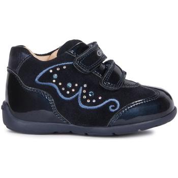 Sko Børn Lave sneakers Geox B9451A 022HI Blå