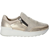 Sko Dame Slip-on The Flexx D1509_04 Gul