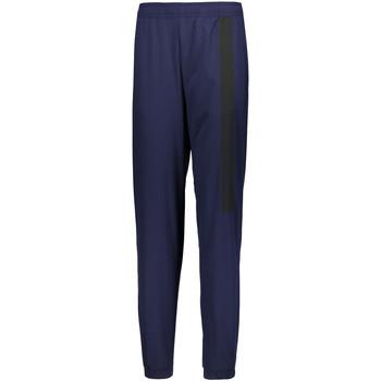 textil Dame Træningsbukser Calvin Klein Jeans 00GWH8P682 Blå