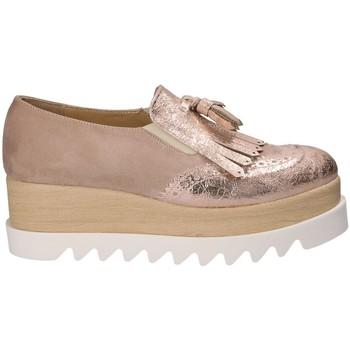 Sko Dame Espadriller Grace Shoes 1311 Lyserød