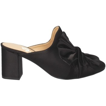 Sko Dame Træsko Grace Shoes 1536 Sort