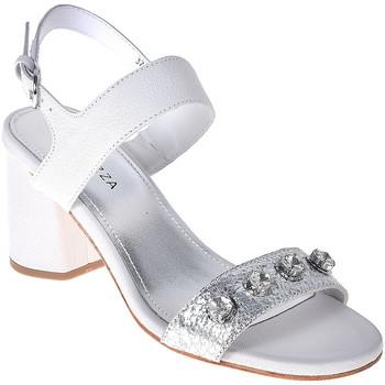 Sko Dame Sandaler Apepazza PRS04 hvid