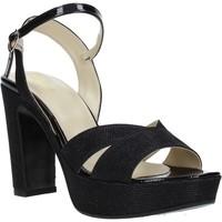 Sko Dame Sandaler Grace Shoes JN 103 Sort