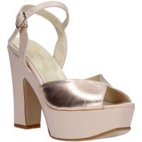 Sko Dame Sandaler Grace Shoes TQ 074 Lyserød