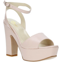 Sko Dame Sandaler Grace Shoes TQ 106 Lyserød