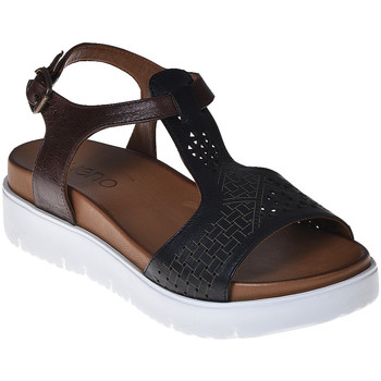 Sko Dame Sandaler Bueno Shoes N3403 Sort