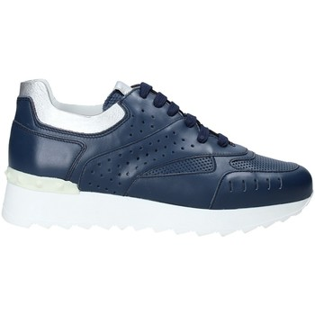 Sko Dame Lave sneakers Triver Flight 198-10B Blå