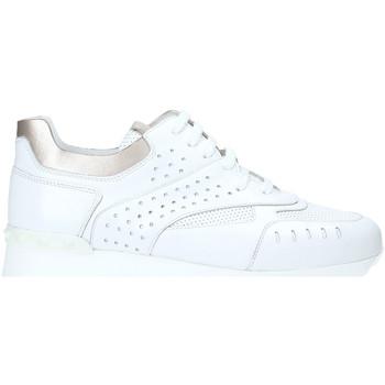 Sko Dame Lave sneakers Triver Flight 198-10B hvid