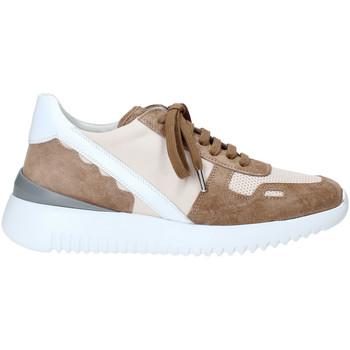 Sko Dame Lave sneakers Triver Flight 101-02C Lyserød