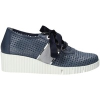 Sko Dame Lave sneakers The Flexx D2037_18 Blå
