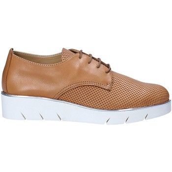 Sko Dame Lave sneakers The Flexx D2509_08 Brun