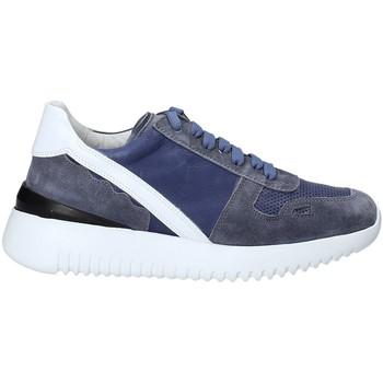 Sko Dame Lave sneakers Triver Flight 101-02C Blå