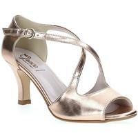 Sko Dame Sandaler Grace Shoes 928002 Lyserød