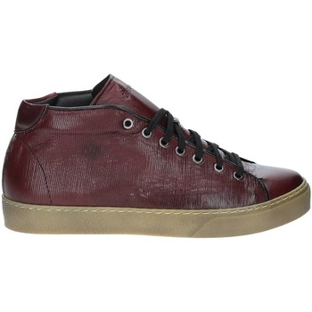 Sko Herre Høje sneakers Exton 481 Rød