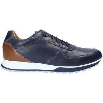Sko Herre Lave sneakers Rogers 5068 Blå