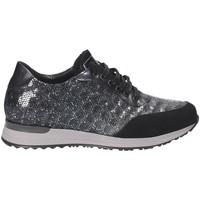 Sko Dame Lave sneakers Grunland SC2607 Grå