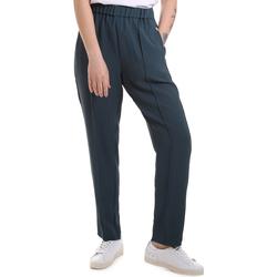 textil Dame Chinos / Gulerodsbukser Calvin Klein Jeans K20K201715 Grøn