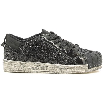 Sko Børn Lave sneakers Holalà HS030001S Sort