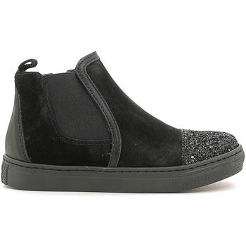 Sko Børn Høje sneakers Holalà HS050009L Sort