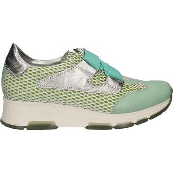 Sko Dame Lave sneakers Keys 5183 Grøn