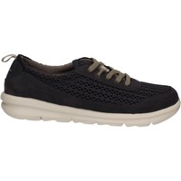 Sko Dame Lave sneakers Rockport BX1880 Blå