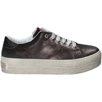 Sko Dame Sneakers Fornarina PE17MX1108R001 Sort