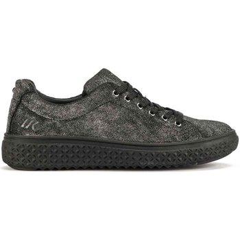 Sko Dame Lave sneakers Lumberjack SW35805 001 A11 Grå