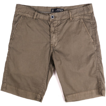 textil Herre Shorts Key Up 2P17A 0001 Brun