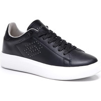 Sko Dame Lave sneakers Lotto 212414 Sort