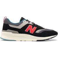 Sko Herre Lave sneakers New Balance NBCM997HAI Blå
