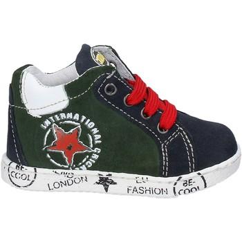 Sko Børn Lave sneakers Melania ME0122A7I.C Grøn