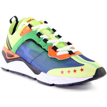 Sko Herre Lave sneakers Invicta 4461160/U Gul