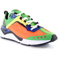 Sko Herre Lave sneakers Invicta 4461160/U Orange