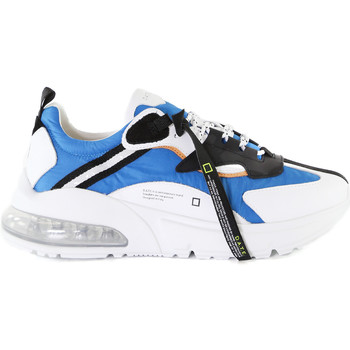 Sko Herre Lave sneakers Date M321-AR-DO-SK hvid