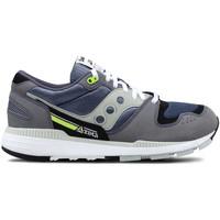 Sko Herre Lave sneakers Saucony S70437 Grå
