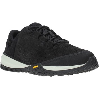 Sko Herre Lave sneakers Merrell J33369 Sort